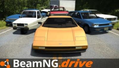 تحميل BeamNG.drive الحرة