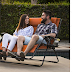 Zero Gravity Double Wide Chair Lounger $10 Savings