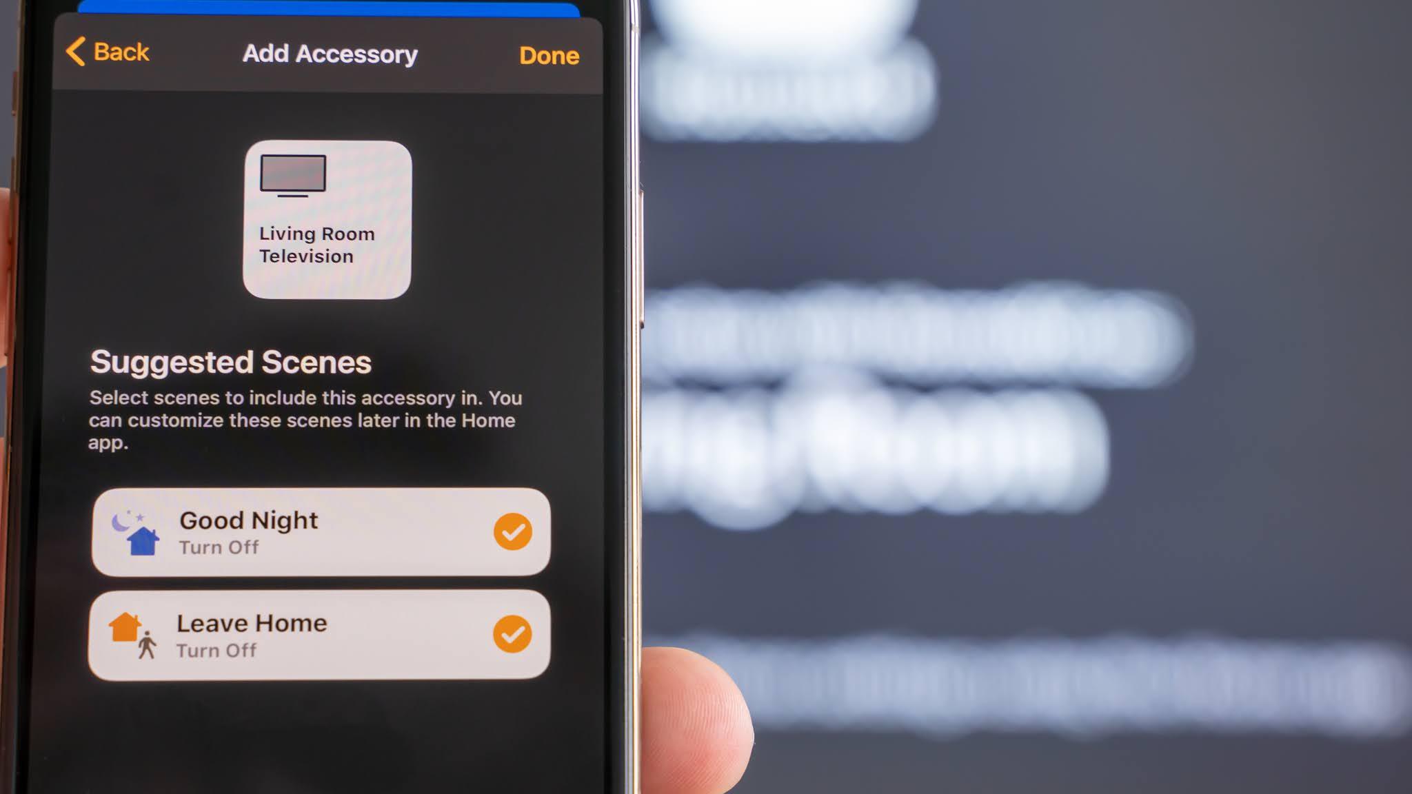 افضل تطبيق للتحكم في منزلك الذكي (HomeKit)