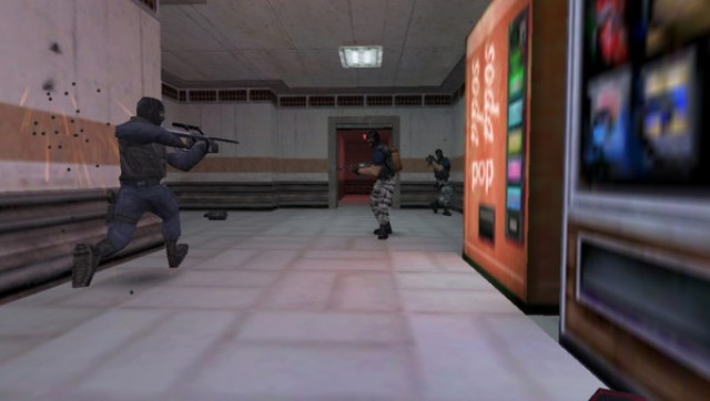 Counter Strike 1.6 PC Games Screenshots
