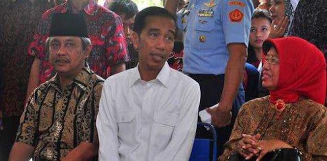 Bupati Boyolali Yang Tidak Bermoral Adalah Pendukung Jokowi
