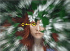 Cara membuat efek blur di photoshop