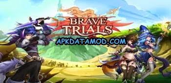 Brave Trials Mod