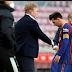 Barcelona dice adiós al título y pone en riesgo su tercer puesto tras caer ante el Celta de Vigo