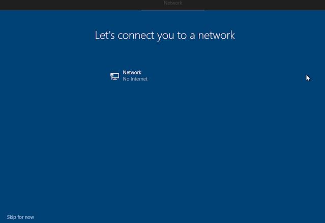 Cara instal Windows 10 Pro untuk pemula-18