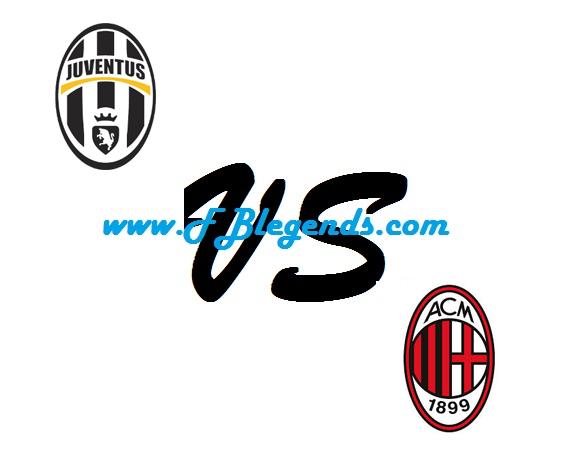مشاهدة مباراة ميلان ويوفنتوس بث مباشر الدوري الايطالي اليوم 28-10-2017 اون لاين علي اليوتيوب ac milan vs juventus