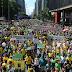 'Vem Pra Rua' fará ato 'SOS STF' nesta terça (25), em SP, Rio e mais 28 cidades