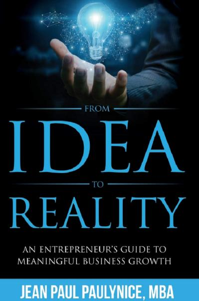 From-Idea-to-Reality-Jean-Paul-Paulynice