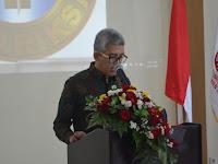 """Character Building To Be a Profesional Nurse"" RSAU dr. Esnawan Antariksa"