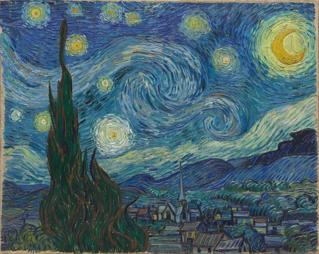 La passion Van Gogh : comment j'ai découvert Van Gogh?