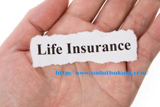 Syarat Sahnya Perjanjian Asuransi Jiwa
