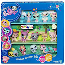 Littlest Pet Shop Multi Pack Angelfish (#1721) Pet