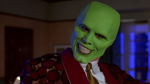 The Mask full Movie