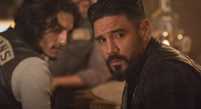 Mayans MC Season 4: Release date on FX and Canal +?