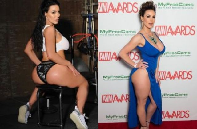 26 Hot Pictures Of Kendra Lust Will Make You Crazy About Her