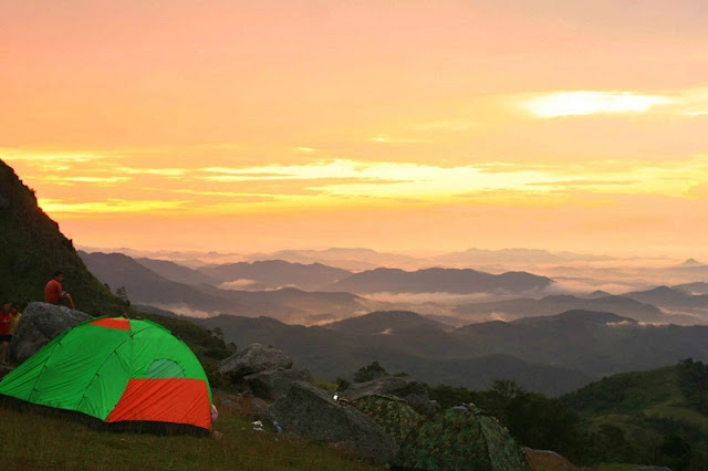 The Ideal Destination For Camping in Vietnam 5