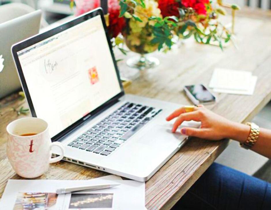 Como construir uma estrutura de negocio online