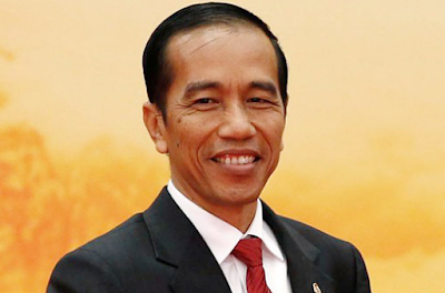 Biografi Joko Widodo - Presiden ke-7 Indonesia