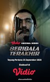 Serigala Terakhir : The Series (2020) WEB-DL