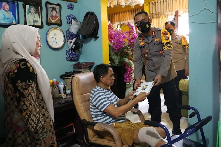 AKBP Beny Murjayanto: Sosok Polisi Peduli