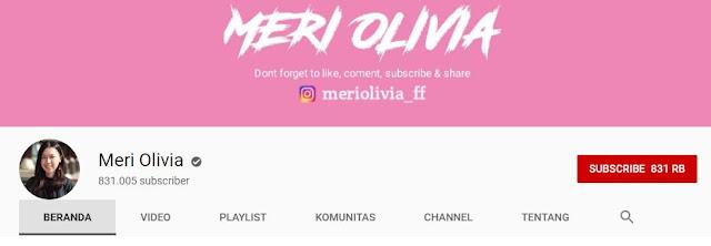 Meri Olivia FF