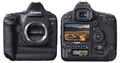 Canon EOS 1D X Reviewed by Fred Miranda - CanonScoop
