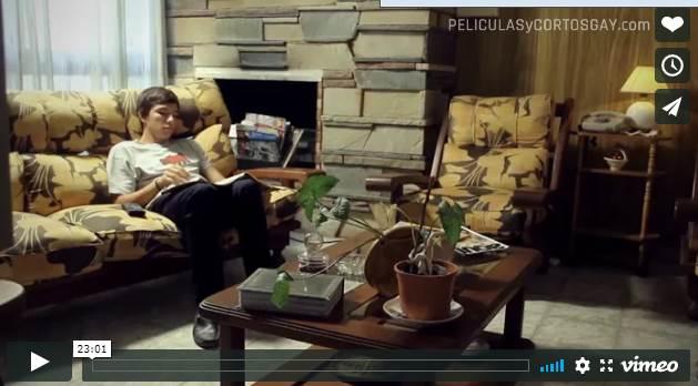 CLIC PARA VER VIDEO RARO - CORTO - Argentina - 2014
