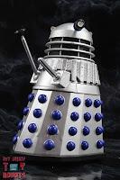 Custom Curse of Fatal Death Silver Dalek 12