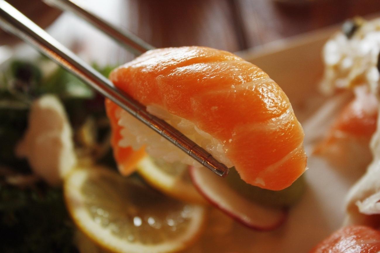 sushi 2 - belanaselfie