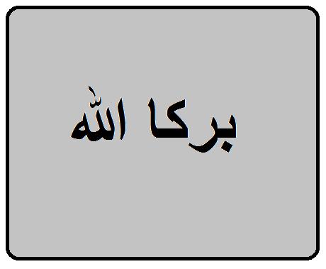 Arti Kata Barakallah dan Penjelasannya