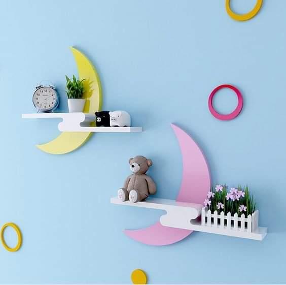 صور تصاميم جميلة لإضافات حلوة لغرف الأطفال لاتفوت اضافتها في غرف أطفالك