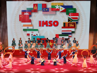 HASIL PEROLEHAN MEDALI IMSO 2019 di Vietnam , Indonesia Tanpa medali Emas