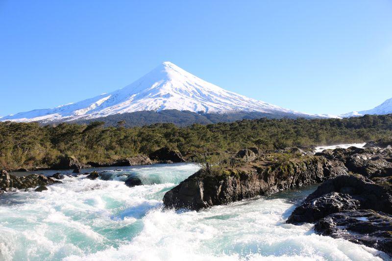 Chile se integra con dos parques nacionales a estándar internacional de conservación
