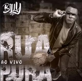 Billy SP - Para de marra