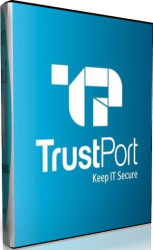 TrustPort LiveCD 2017.04.16 Download Grátis