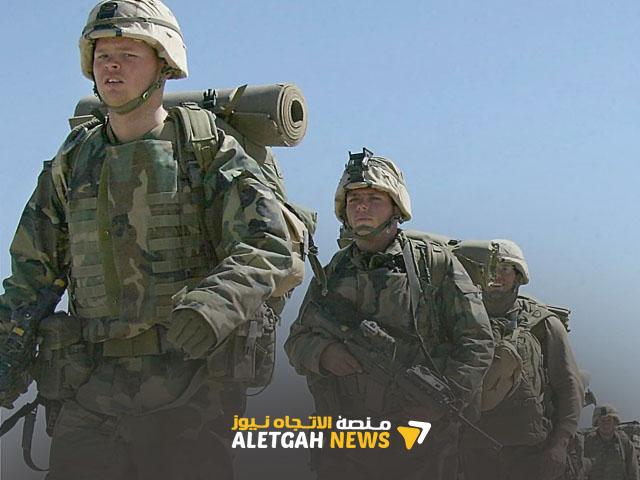 القوات الأجنبية تغادر قاعدة باغرام