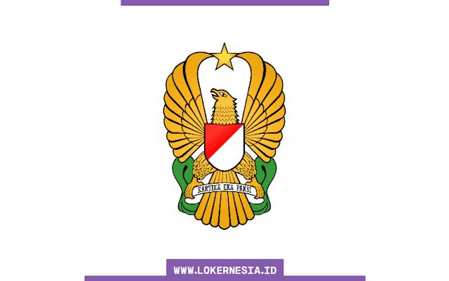 Lowongan Kerja TNI AD Seluruh Indonesia Januari 2021