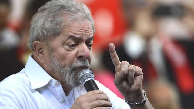 Lula é aconselhado a escolher um empresário ou evangélico para candidato a vice
