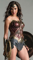 Wonder Woman (2017) Gal Gadot Image 25 (55)