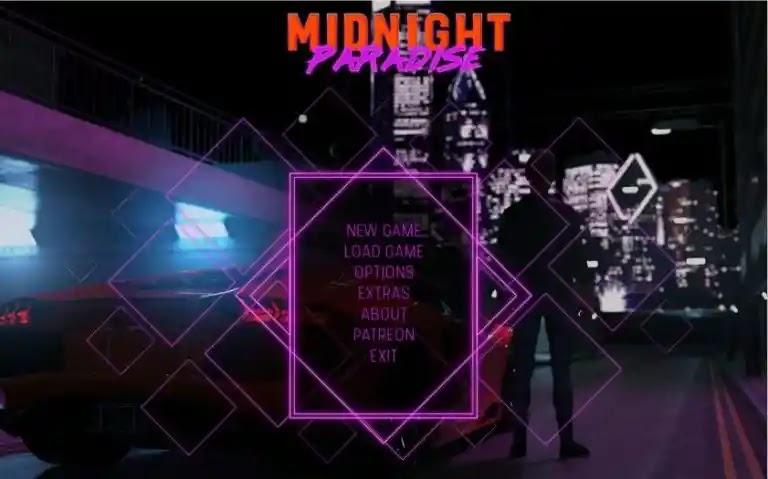 Midnight Paradise APK v0.9 Elite Android Port Adult Game Download