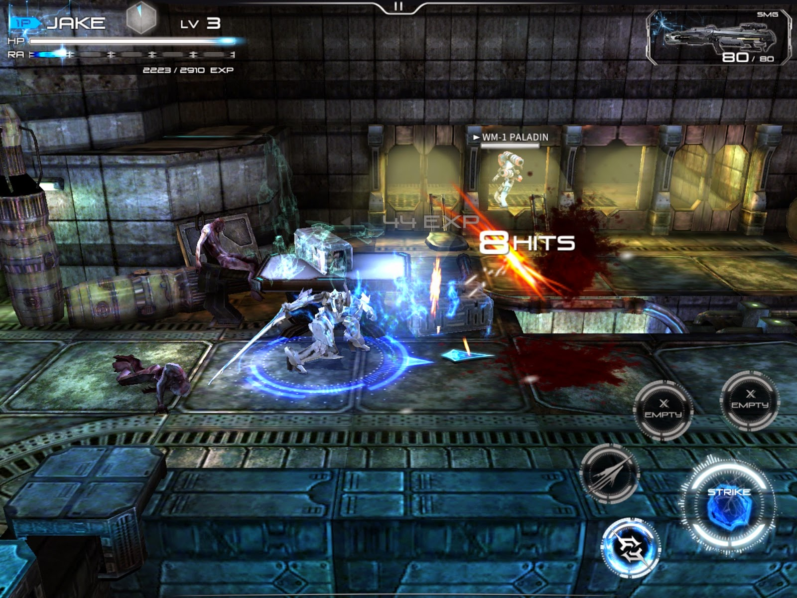 Download Implosion Never Lose Hope v1.0.6 Mod Apk + Data (Unlocked)