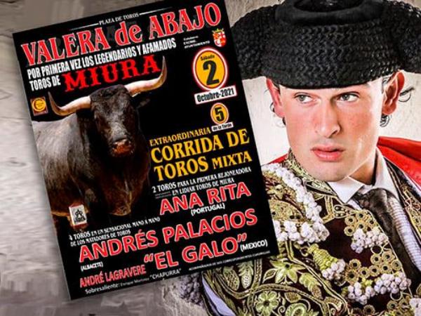 Foto: Al Toro México