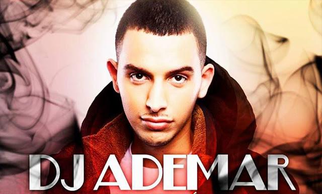 DJ Ademar feat. Os Detroia - Grita Solteiras [Godzila do Game]