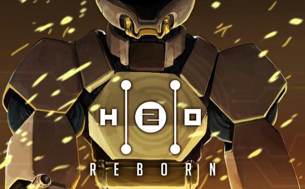 H2O:Reborn karya Sweta Kartika