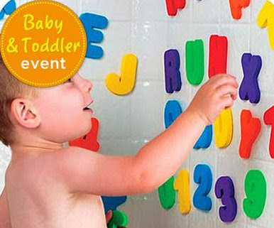 Where Roots And Wings Entwine Asda Baby And Toddler Event August