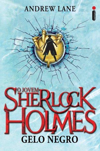 O jovem Sherlock Holmes