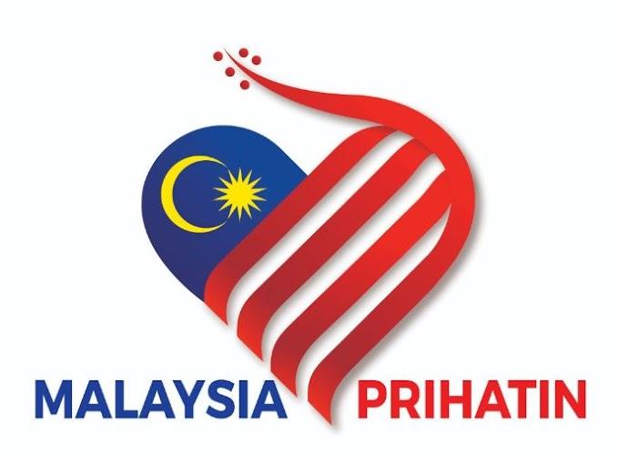 63th Happy Malaysia Independence Day 2020 : Selamat Hari Merdeka Malaysia