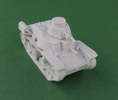 Type 95 Ha-Go picture 3