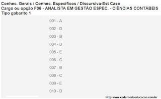 10 Questões de Língua Portuguesa da FCC