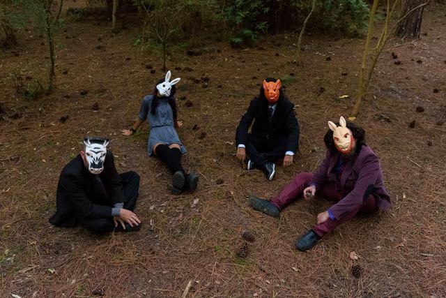 """MAAT lanza su primer disco titulado """"Síntesis"""""""
